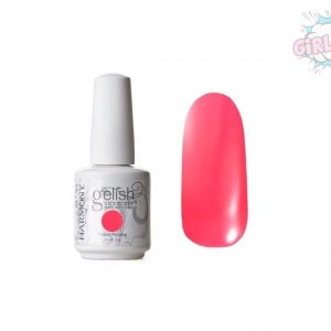 Гель лак Gelish Harmony Brights Have More Fun 1557, 15 мл